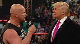 Remembering The Time Stone Cold Steve Austin Destroyed Donald Trump