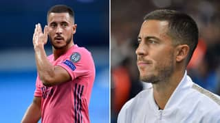 Eden Hazard's Transfer Value Has Dropped By An Astonishing €90 Million Since Joining Real Madrid
