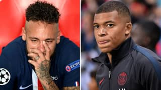 Neymar And Kylian Mbappe Both Name Toughest Opponents They've Faced In Their Careers So Far