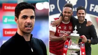 Mikel Arteta No Longer Arsenal Head Coach As Key Job Change Is Confirmed
