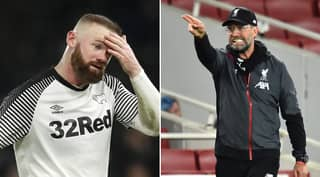 Wayne Rooney Admits Worry Over Liverpool Signing World-Class Midfielder