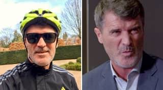Manchester United Legend Roy Keane Continues 'King Of Instagram' Status With Hilarious New Post
