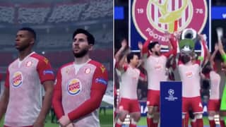 How League Two Club Stevenage Became The Most Used Club In FIFA 20 Career Mode