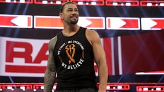 WWE Superstar Roman Reigns: 'This Is A Comeback For Everyone'