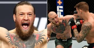 Conor McGregor Has Date And Opponent Set For His UFC Return This Summer