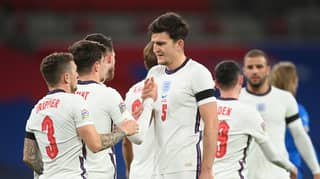 England Fans Are Convinced Harry Maguire Has Found His New Position After Performance Vs. Iceland
