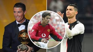 Former Manchester United Youngster Says Cristiano Ronaldo Was 'Bullied'