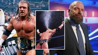 WWE Legend Triple H Unofficially Retires After Legendary 25 Year Career