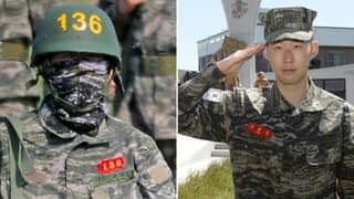 Heung-Min Son Opens Up About Doing Military Training