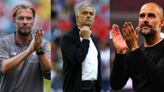 The Top 20 Managers Ranked By Football Fans