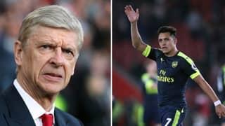 Alexis Sanchez Drops Huge Hint About His Arsenal Future