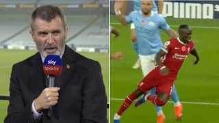 Roy Keane Calls Kyle Walker 'An Idiot' And 'Car Crash' In Brutal Analysis