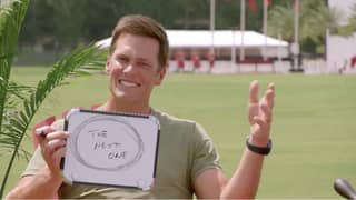This Was Tom Brady's Answer When He Was Asked What His 'Favourite Ring' Is