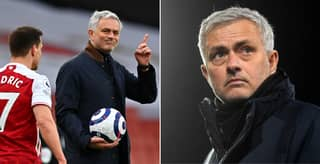 Jose Mourinho Will Be Sacked By Tottenham If He Doesn't Deliver One Thing