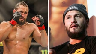 """Jorge Masvidal Described As A """"Sh*t Journeyman"""" And Challenged To A Street Fight By UFC Rival"""