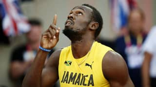Usain Bolt Has Raced His Last Ever 100m