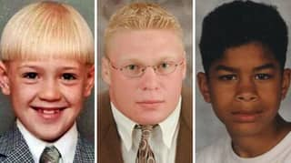 Can You Name These Famous UFC Fighters From Their Childhood Photo?