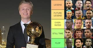 Every Golden Boy Award Winner Ranked From 'GOAT' To 'Total Failure'