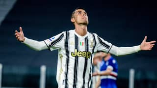 Cristiano Ronaldo Is Only The Ninth Most Valuable Player In Serie A According To Study
