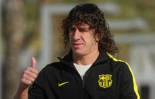 Carles Puyol Reveals His Toughest XI And It's Absolutely Incredible