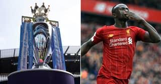 Premier League Set For June Return After Advanced Talks With UK Government