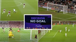 Legendary Premier League Goals That Wouldn't Have Counted With VAR