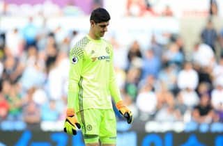 Thibaut Courtois Outlines His Intentions To Return To La Liga