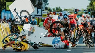 Dylan Groenewegen Slapped With Lengthy Ban For Causing Cycling Crash That Left Rival In A Coma