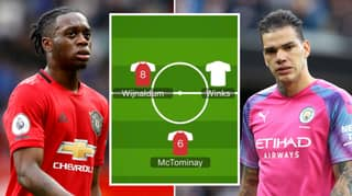Somebody Has Created A 'Most Overrated XI In The Premier League' And It's Very Controversial