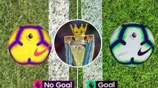 The 2018/19 Premier League Title Race Could Be Decided By Millimetres