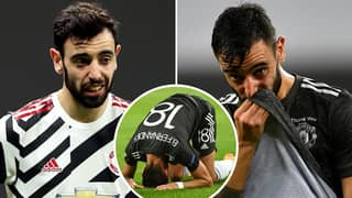 Manchester United Star Bruno Fernandes Is 'One Of The Most Frustrating And Inconsistent Players'