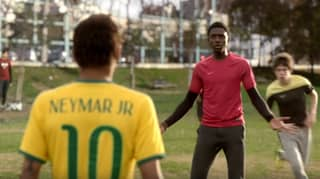 Nike's 'Winner Stays On' Advert Is One Of The Greatest Of All Time