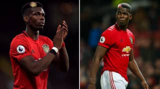 Paul Pogba Thinks He Can 'Do Better' Than Manchester United