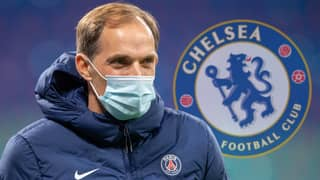 Former PSG Boss Thomas Tuchel Succeeds Frank Lampard As New Chelsea Manager