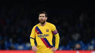 Lionel Messi To Receive Astronomical €260 Million Four-Year Contract Offer If He Leaves Barcelona