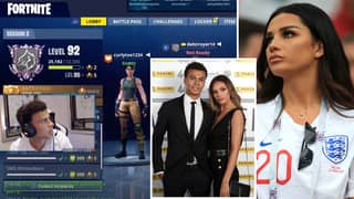 Dele Alli's Model Girlfriend Splits Up With Him Due To Him 'Playing Too Much Fortnite'