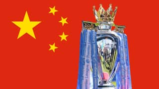 One Premier League Club Has Suggested The Current Season Be Finished In China