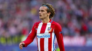 BREAKING: Antoine Griezmann Informs Atletico Madrid That He Wishes To Leave