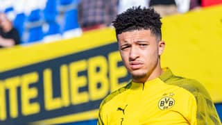 Jadon Sancho To Leave Borussia Dortmund At The End Of The Season