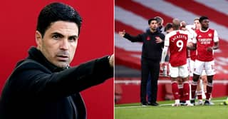 Mikel Arteta And Arsenal Players 'Frustrated' By Club's Super League Announcement