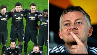 Manchester United Getting Knocked Out Of The Champions League Is Set To Cost Them Millions