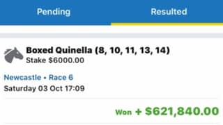 How A Drunken Bet Earned This Tipsy Punter Upwards Of $600,000
