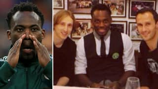 The Sad Story Of How Only Two Real Madrid Players Turned Up To Michael Essien's 30th Birthday Party