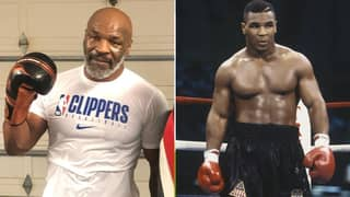 Mike Tyson Will Return To Boxing On One Condition