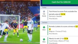 Two Years Today, The Unluckiest Bet Ever Happened Didn't Pay Out