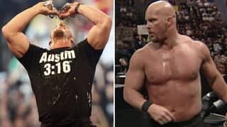 "WWE Legend ""Stone Cold"" Steve Austin Will Make Return In 2018"