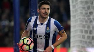 Ruben Neves Agrees Shock Move To Wolves