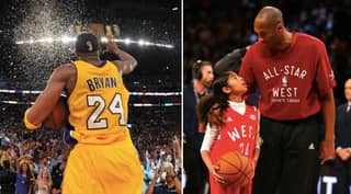 Kobe Bryant: A Tribute To One Of Sport's All-Time Greats