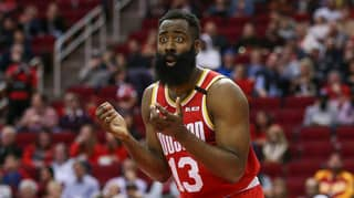 Angry Rockets Fans Leave 1-Star Reviews For James Harden's Houston Restaurant