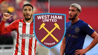 Said Benrahma Fails West Ham Medical Ahead Of £25 Million Transfer, Fans Are Furious